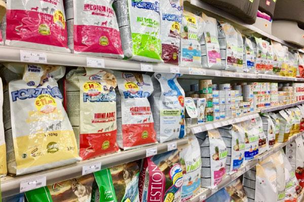 Sav scorte agrarie - pet food