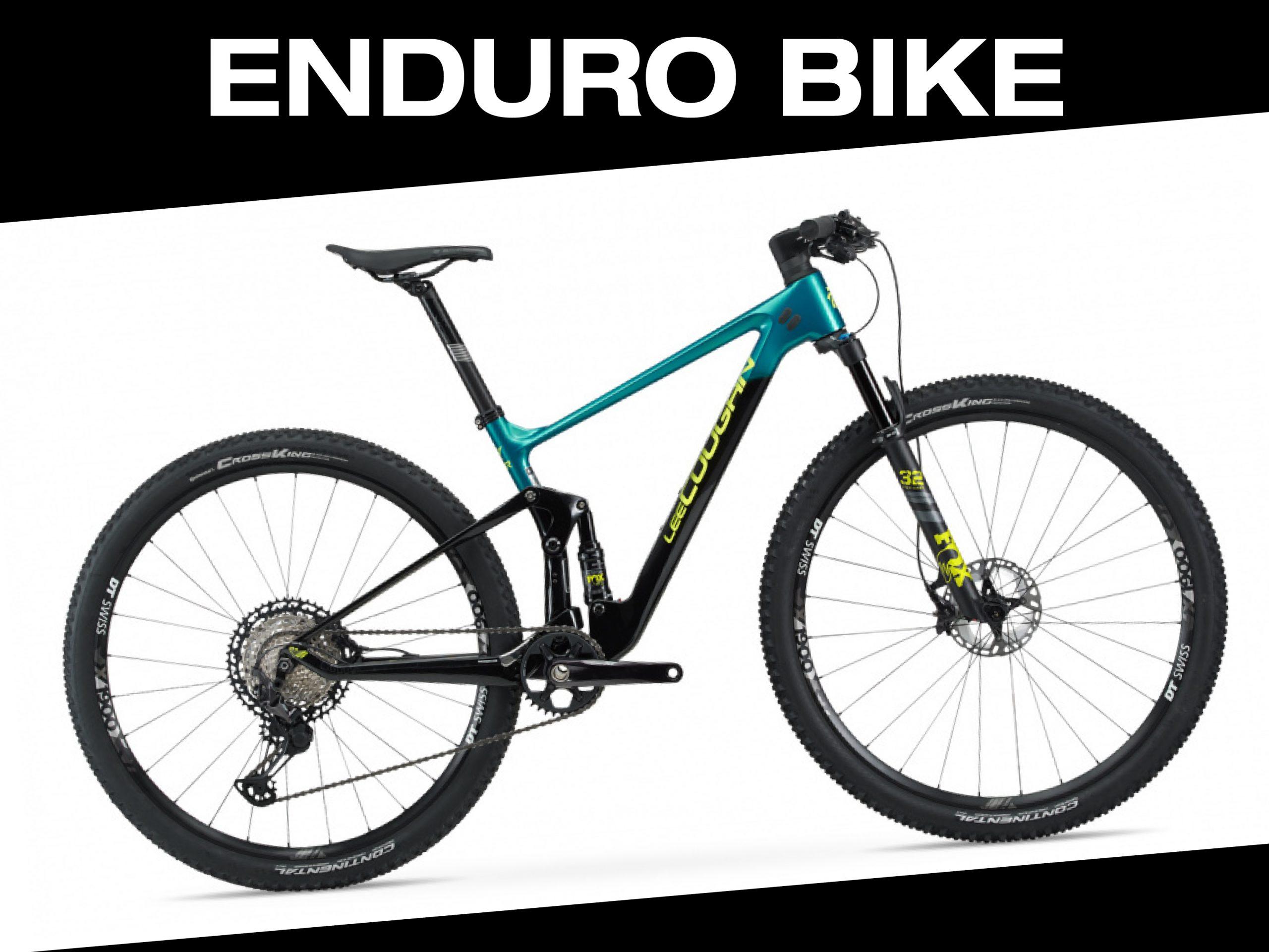 Enduro Bike SAV Bike