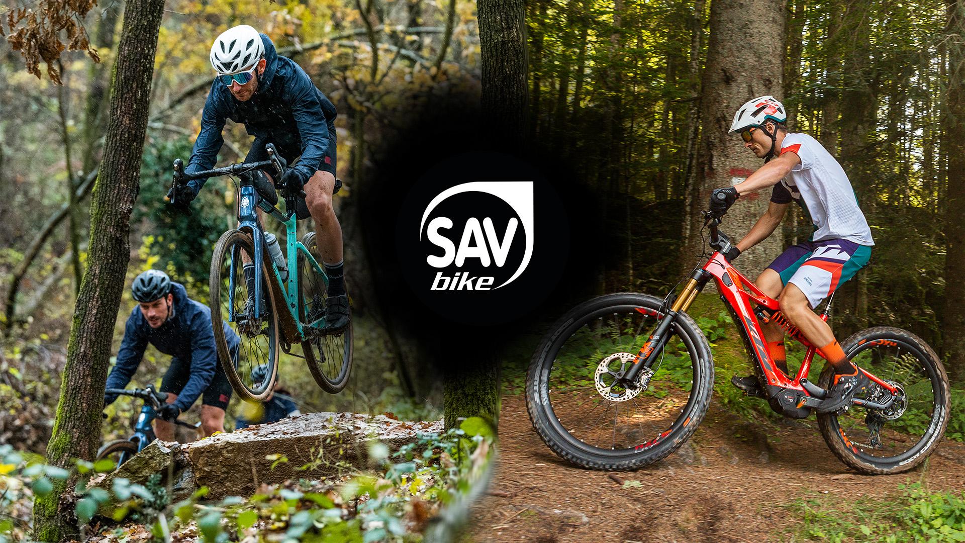 SAV Bike, negozio specializzato biciclette