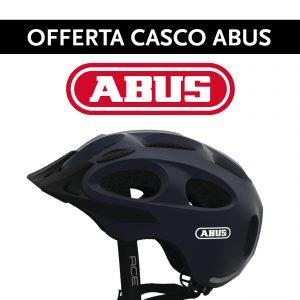 super offerta Casco Abus SAV Bike Avio e Storo