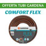 SAV Trentino Gardena Sconto 20% tubi comfort flex