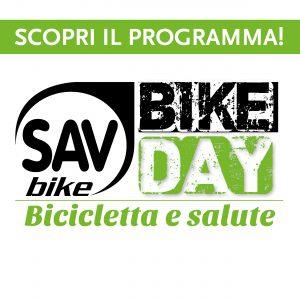 SAV Bike Day Avio